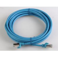 Wholesale Solid and Stranded 24AWG 0.51mm Pure Copper Patch Cord Assemblies from china suppliers
