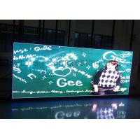 Wholesale Customized P3 Full Color SMD LCD Video Wall Display Fixed Installation Front Service from china suppliers