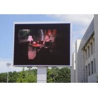 Wholesale DIP 546 2R1G1B Double Sided Led Display Digital Signage 16 Mm Pixel Pitch from china suppliers
