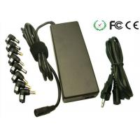 Wholesale Universal Travel Automatic Laptop Power Supply Adapters 90W With 8 DC Tips from china suppliers