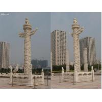 Wholesale White column,marble column,Granite pillar from china suppliers