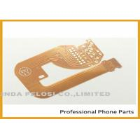 Wholesale Low MOQ Nokia Spare Part Volume Camera Flex / Sim Card Holder / Flex Cable from china suppliers