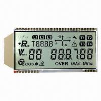 Wholesale Customized Electricity Meter LCD Panel from china suppliers
