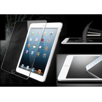 Wholesale iPad Air 9H Tablet Screen Protection from china suppliers