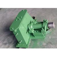 Buy cheap Shot Blasting Machine Parts / Blast Wheel For Wheel Cleaning Machine from wholesalers