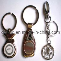 Wholesale Zinc key ring(LT224) from china suppliers