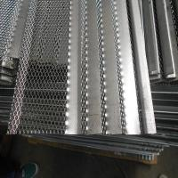 Wholesale Stainless steel expanded wire mesh for window guard from china suppliers