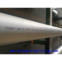 Wholesale ch5 - Sch160 Alloy UNS N10276 Hastelloy C Pipe 1 - 48 inch ASTM A312 from china suppliers