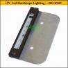 Buy cheap 12V LED Hardscape Light for Brick and Stone LED Retaining wall light from wholesalers