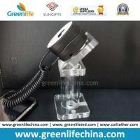 Wholesale Hot Sale Security Pull Box System Floor Stand for Cellphones from china suppliers
