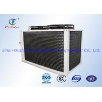 Wholesale Parallel Danfoss Air Cooled Condensing Units , Cold Rooms R22 Condensing Unit from china suppliers