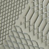 Wholesale Galvanized expanded mesh( IOS 9001) from china suppliers