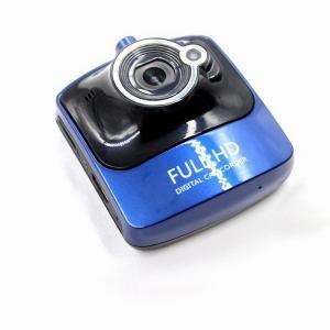 Quality Original Novatek  NTK96650 Car DVR  Full HD 1080P Car Camera Video Camcorder Mini Dash Cam for sale