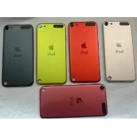 Wholesale White Red Ipod Spare Parts Ipod Touch 5th Generation Chrome Battery Cover from china suppliers