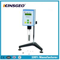 Wholesale 300mm × 300mm × 450mm Size Small Screen LCD, High Accuracy Viscosity Measurement Tools ,Viscosity Measurement Device from china suppliers