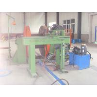 Buy cheap 1×7 Prestressing Wire Stranding Machine For Wire Rope Making from wholesalers