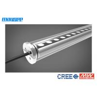 Wholesale CREE External low voltage LED Wall Washer Lights 100-110lm / w , Light weight from china suppliers
