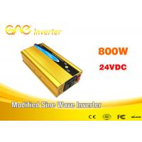 Wholesale Modified Sine Wave Car Power Inverter For Home , Auto Power Inverter from china suppliers