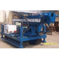 Wholesale Water Power Station Crawler Drilling Rig from china suppliers