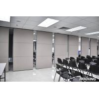 Wholesale Movable Partition, Hmp-15, MDF with Melamine Finish from china suppliers