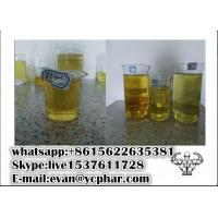 Wholesale Pre Finished Mixed Oil TMT Blend 375 MG/ML Injectable Steroid Ester For Bodybuilding Supplement from china suppliers