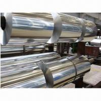Wholesale Aluminum Foil for Air Conditioning and Freezer, 1235/8011 Grades from china suppliers