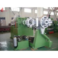 Wholesale Ø250mm Double Head Plastic Strainer Extruder Machine With Die - Head Auto Opening from china suppliers