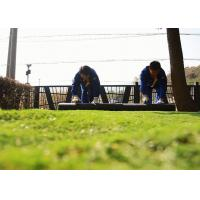 Wholesale Garden Artificial Grass Installation Lasting Durability Good Wear Resistance from china suppliers