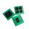 Buy cheap 0.8mm BGA71 solder adapter up818 up828 BGA71 programming socket from wholesalers