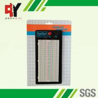 Wholesale Testing 1360 Tie Point  Solderless Breadboard Kit With Metal Plate from china suppliers