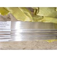 Wholesale ASTM HL Hot rolled stainless steel angle bar 304 316 410 301 80 * 80 * 8mm for beam from china suppliers