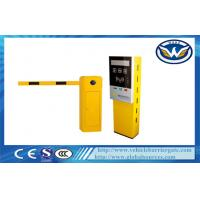 Wholesale Automatic Auto Access Control Vehicle Parking Lot Management System from china suppliers