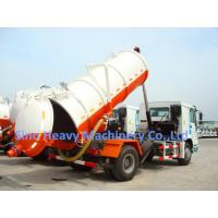 Wholesale 371HP Sewage Vacuum Truck from china suppliers