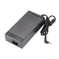 Buy cheap 12V 5A DC Power Supply With 4Pin Din Connector 60W,AC 100-240V 50-60Hz, UL CB SAA marked from wholesalers