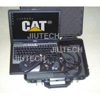 Wholesale Excavator Scanner Adapter III Comm 3 + laptop +CA-Ter SIS  +CA-Ter Flash Software from china suppliers