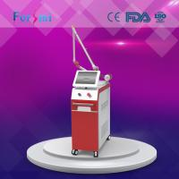 Wholesale 1200w power supply; frequency 1-10Hz  medical laser tattoo removal machine from china suppliers