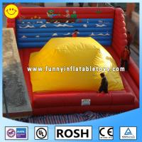 Wholesale Water - Proof Nylon Inflatable Mountain Reinforced Stitiching from china suppliers