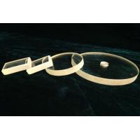 Wholesale X-ray Shield Lead Glass from china suppliers