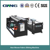 Wholesale Non Woven Fabric Slitting Machine from china suppliers