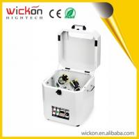 China Wickon Solder paste mixer 500g-1000g/smt solder paste mixing machine CE on sale