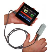 Wholesale HO-25 Handheld Pulse Oximeter from china suppliers