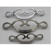 Wholesale Custom Made Cabinet Pull Handles European Style Furniture Hardware from china suppliers