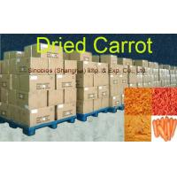 Wholesale Creamy White Dehydrated Vegetables Dried Garlic Granules Strong Odour SDV-GARG from china suppliers