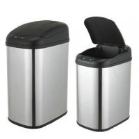 Wholesale Sensor Trash Can,Infrared Dustbin from china suppliers