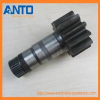 Wholesale Swing Device Repairing Hitachi Excavator Parts EX60-5 Swing Pinion Shaft 4397254 from china suppliers
