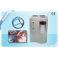 Buy cheap Safe Oxygen Facial Machine / Skin Rejuvenation Beauty Equiment For Face Lifting from wholesalers