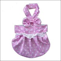 Buy cheap Cotton Princess Customized Dog Dresses for American Cocker, Fox Terrier from wholesalers