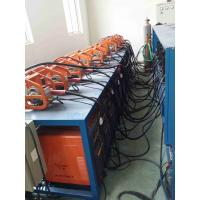 Quality Custom Automatic Scaffold Poling Welding Machine With Computer Controller for sale