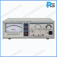 Wholesale High precision Insulation Resistance Tester with 10TΩ Resistance Range from china suppliers
