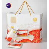 Wholesale Tourist Souvenir Biodegradable Facial Tissue For Office , Paper Gift Suit from china suppliers